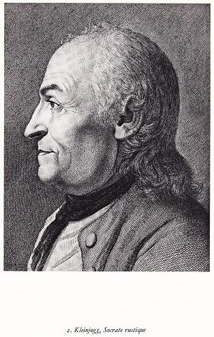 Portrait Kleinjogg